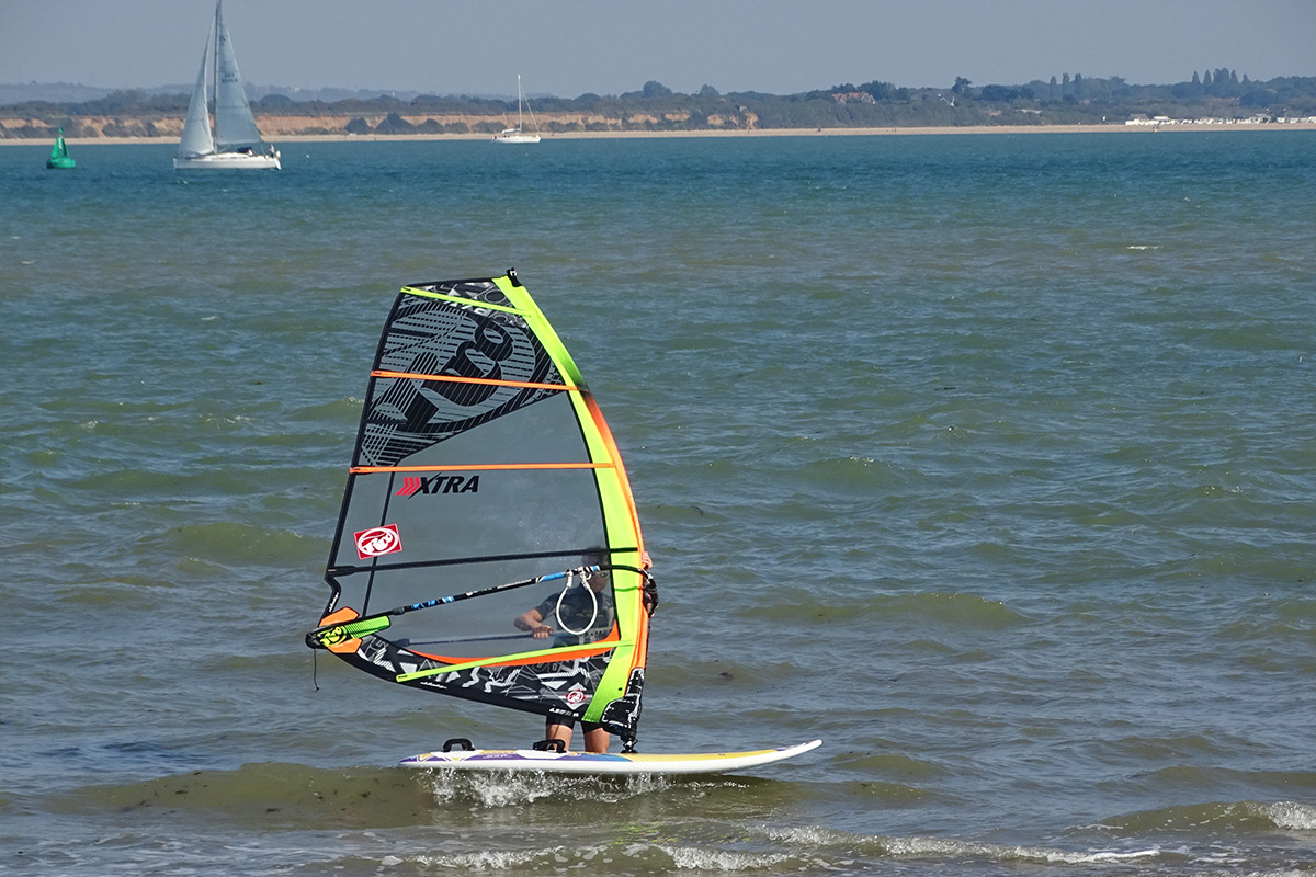 Calshot Windsurfing Club
