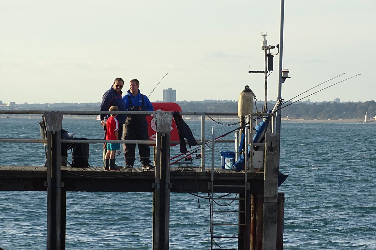 Calshot Angling Club